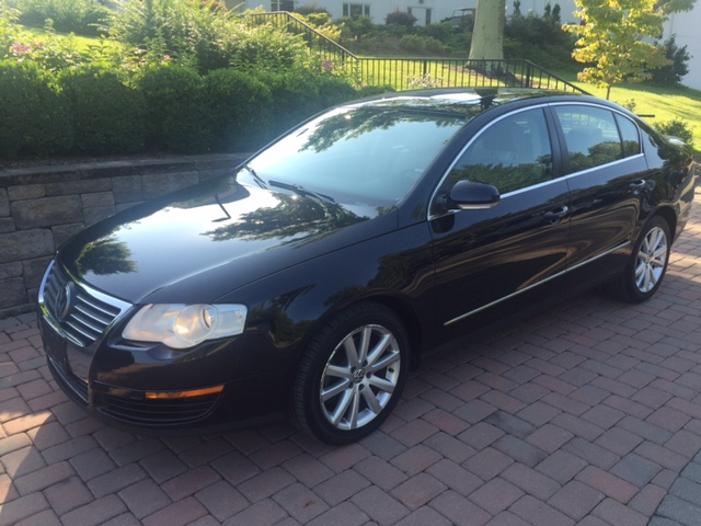 2006 Volkswagen Passat Just service and ready to go! $5995