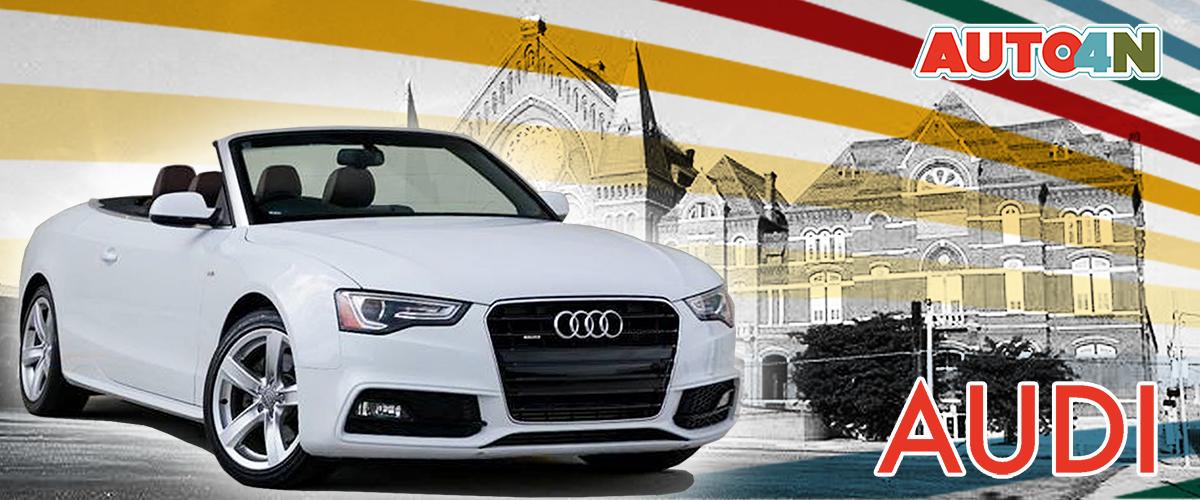 Cincinnati Audi Repair
