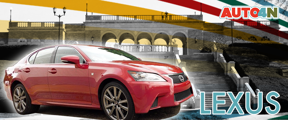 Cincinnati Lexus Repair