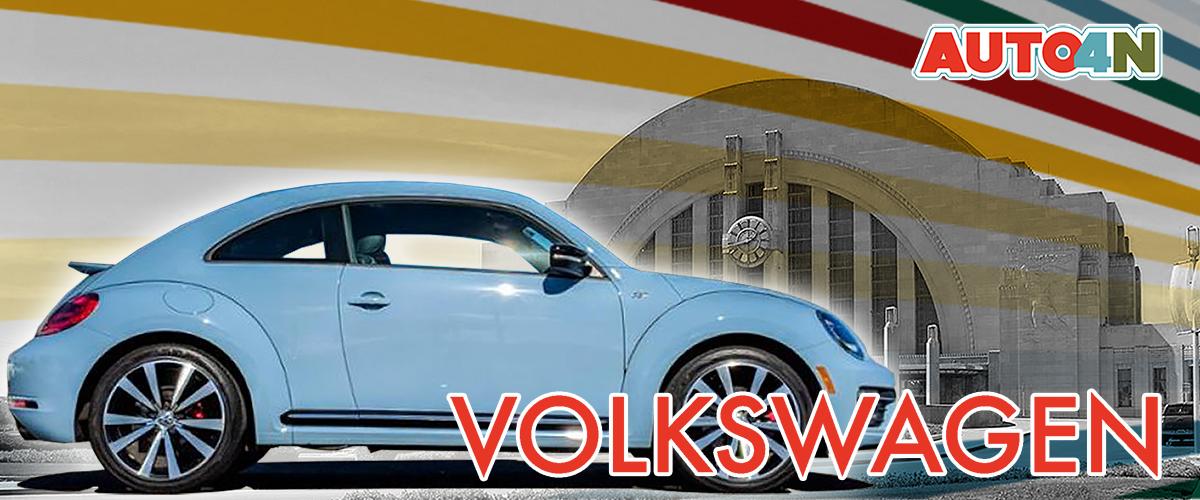 Cincinnati Volkswagen Repair