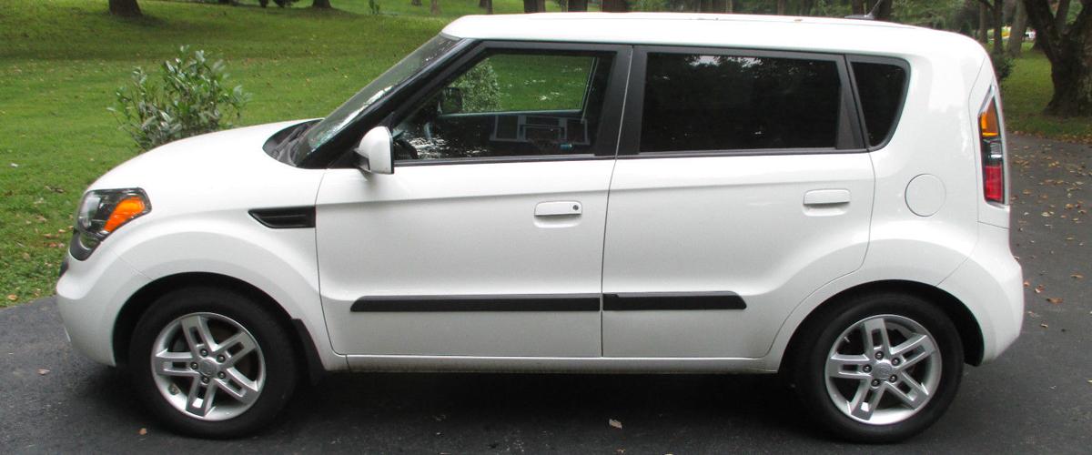 Cincinnati Kia Repair