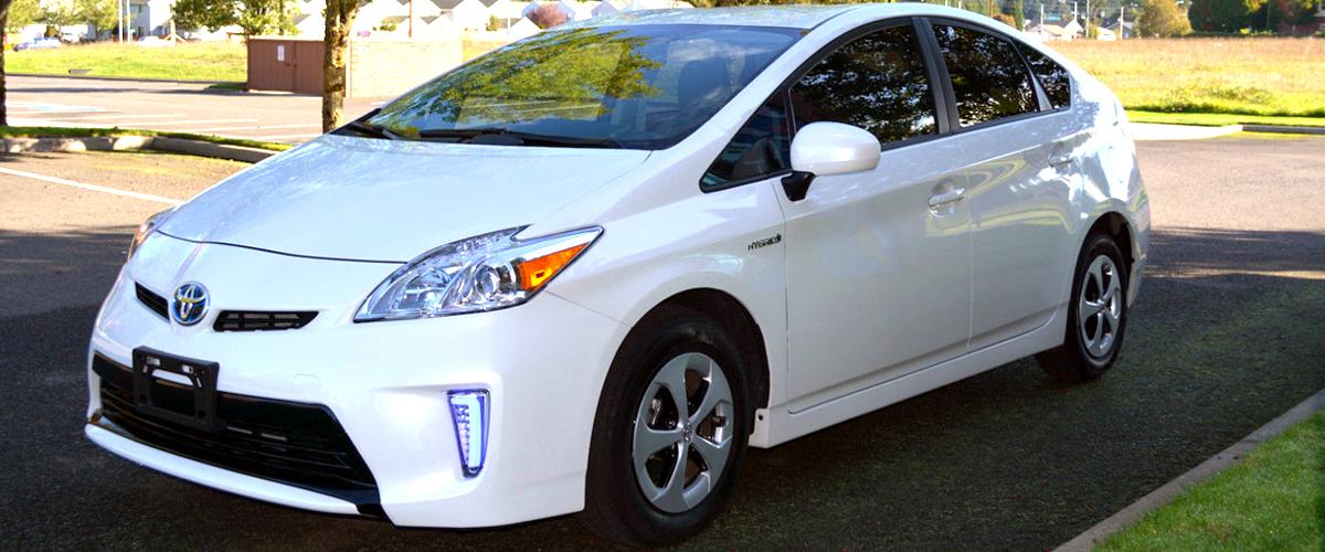 Cincinnati Toyota Repair